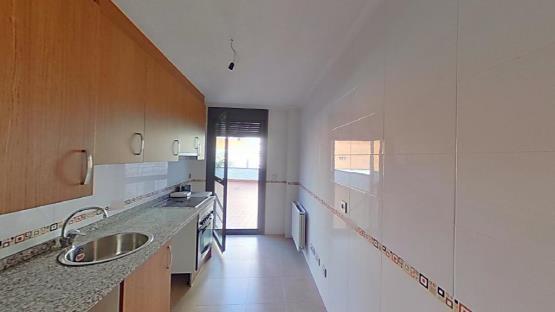 Piso en venta en Siero, Asturias, Calle la Estacion, 79.500 €, 2 habitaciones, 2 baños, 90 m2
