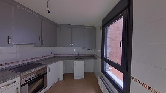 Piso en venta en Siero, Asturias, Calle la Estacion, 75.500 €, 2 habitaciones, 2 baños, 92 m2