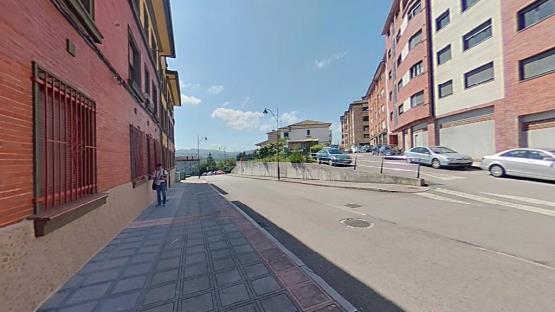 Piso en venta en Siero, Asturias, Calle la Estacion, 67.100 €, 2 habitaciones, 1 baño, 84 m2