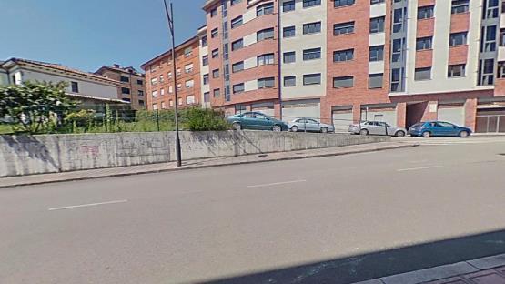 Piso en venta en Siero, Asturias, Calle los Mirlos, 69.700 €, 2 habitaciones, 2 baños, 86 m2