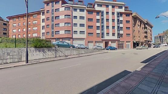 Piso en venta en Siero, Asturias, Calle los Mirlos, 50.800 €, 1 habitación, 1 baño, 55 m2