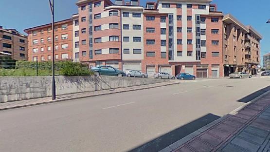 Piso en venta en Siero, Asturias, Calle los Mirlos, 53.900 €, 1 habitación, 1 baño, 69 m2