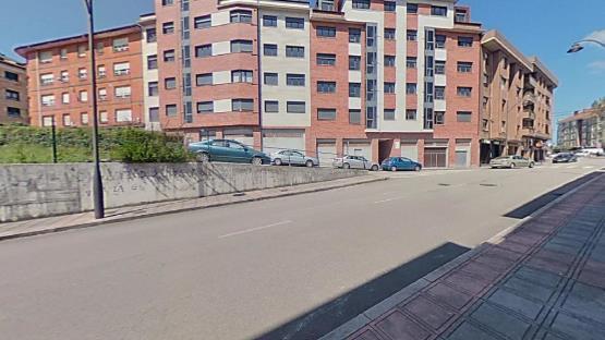 Piso en venta en Siero, Asturias, Calle los Mirlos, 63.000 €, 1 habitación, 1 baño, 56 m2