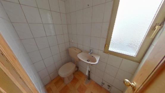Casa en venta en Berja, Almería, Calle Roquetas, 112.700 €, 3 habitaciones, 2 baños, 116 m2
