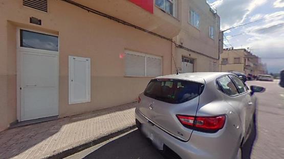 Piso en venta en Amposta, Tarragona, Calle Ruiz de Alda, 44.600 €, 1 habitación, 1 baño, 33 m2