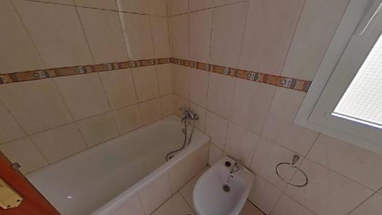 Piso en venta en Puerto del Rosario, Las Palmas, Calle Calvo Sotelo, 93.200 €, 3 habitaciones, 2 baños, 81 m2