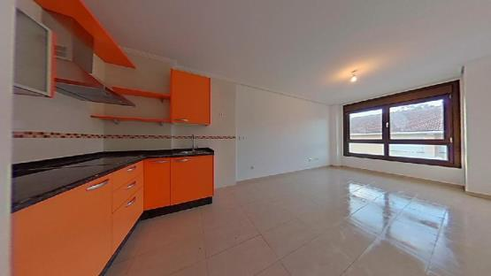 Piso en venta en Tomiño, Pontevedra, Calle Guarda, 67.900 €, 1 baño, 53 m2