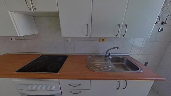 Piso en venta en Puerto del Rosario, Las Palmas, Calle Jacinto Benavente Con Maria Estrada, 87.400 €, 3 habitaciones, 1 baño, 73 m2