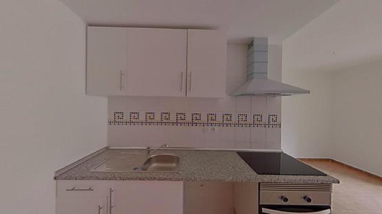 Piso en venta en Finestrat, Alicante, Avenida Marina Baixa, 61.000 €, 1 habitación, 1 baño, 34 m2