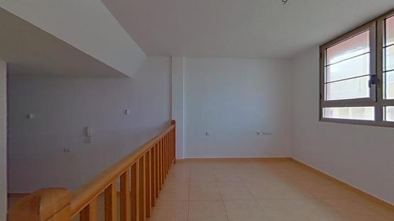Piso en venta en Puerto del Rosario, Las Palmas, Calle Mozart, 97.800 €, 1 baño, 78 m2