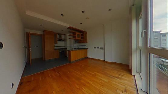 Piso en venta en Oleiros, A Coruña, Calle O Graxal, 99.180 €, 2 habitaciones, 1 baño, 50 m2
