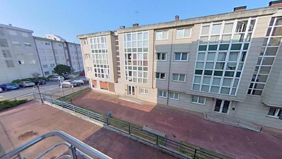 Piso en venta en Oleiros, A Coruña, Calle O Graxal, 114.400 €, 1 baño, 50 m2
