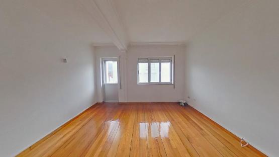Piso en venta en Outes, A Coruña, Avenida San Campio, 57.500 €, 3 habitaciones, 2 baños, 125 m2