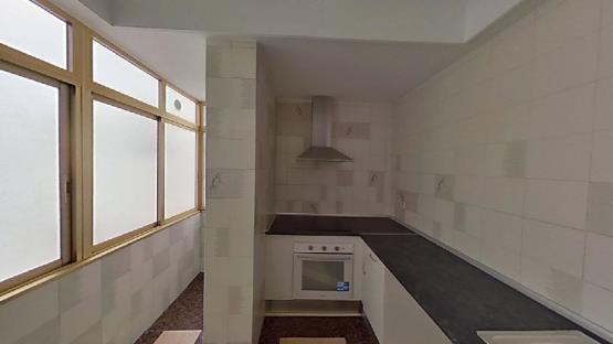 Piso en venta en Ferrol, A Coruña, Calle Venezuela, 40.300 €, 1 baño, 75 m2