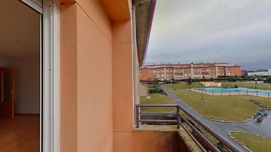 Piso en venta en Oleiros, A Coruña, Calle Simon Bolivar, 210.000 €, 1 baño, 86 m2