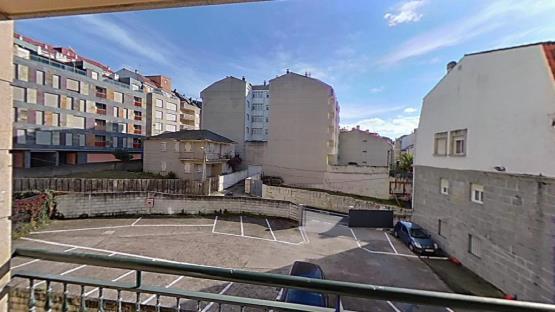 Piso en venta en Sanxenxo, Pontevedra, Paseo Silgar, 242.700 €, 3 habitaciones, 2 baños, 103 m2