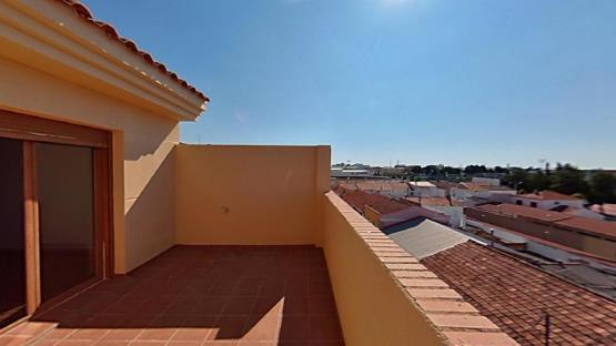 Piso en venta en La Roda, Albacete, Calle Santa Maria de la Cabeza, 88.200 €, 3 habitaciones, 3 baños, 116 m2