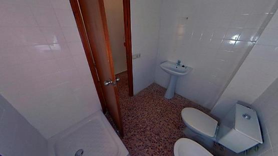 Piso en venta en Ibi, Alicante, Calle Ramon Berenguer, 71.300 €, 4 habitaciones, 2 baños, 117 m2