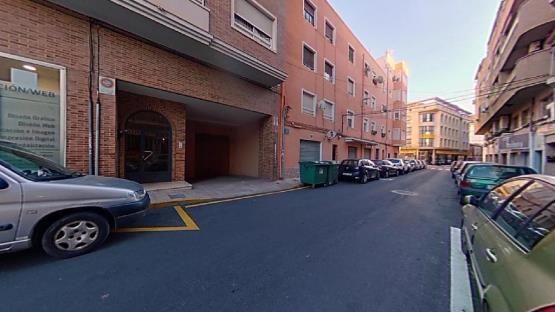 Piso en venta en Elda, Alicante, Calle Principe de Asturias, 110.400 €, 1 habitación, 1 baño, 111 m2
