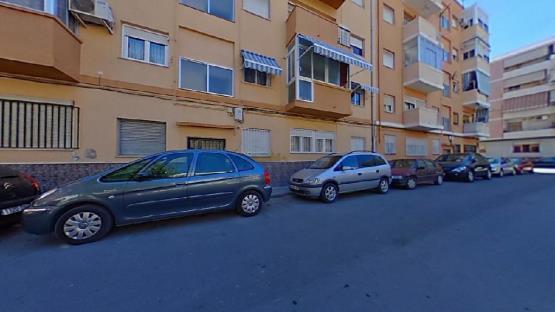Piso en venta en Novelda, Alicante, Calle Pintor Sorolla, 27.030 €, 3 habitaciones, 1 baño, 70 m2