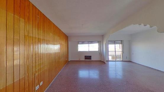 Piso en venta en El Pinoso, Alicante, Calle Maisonnave, 55.000 €, 4 habitaciones, 2 baños, 114 m2