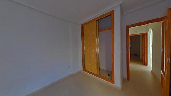 Casa en venta en Murcia, Murcia, Calle los Almendros, 57.000 €, 1 baño, 61 m2