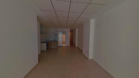 Piso en venta en Cartagena, Murcia, Calle Jabonerias, 262.200 €, 3 habitaciones, 2 baños, 111 m2
