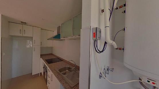 Piso en venta en Murcia, Murcia, Calle Federico Garcia Lorca, 57.000 €, 1 baño, 76 m2