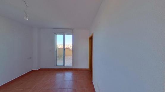 Piso en venta en Murcia, Murcia, Calle Federico Garcia Lorca, 64.400 €, 1 baño, 92 m2