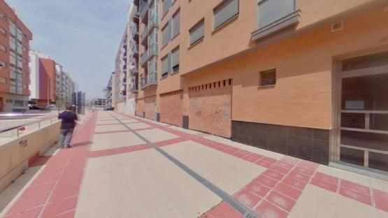 Piso en venta en Murcia, Murcia, Calle Doctor Jose Ruiperez, 170.200 €, 1 baño, 70 m2