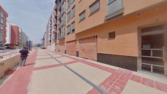 Piso en venta en Murcia, Murcia, Calle Doctor Jose Ruiperez, 102.400 €, 1 baño, 44 m2