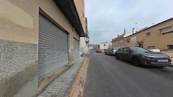 Piso en venta en Crevillent, Alicante, Calle Boquera Calvario, 26.250 €, 1 habitación, 1 baño, 82 m2