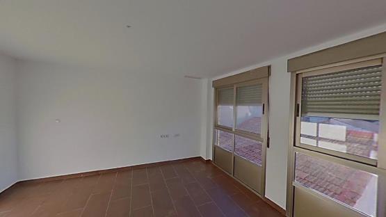 Piso en venta en Murcia, Murcia, Calle Amadores, 105.300 €, 1 habitación, 1 baño, 94 m2