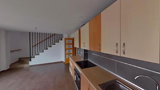 Piso en venta en Murcia, Murcia, Calle Amadores, 89.200 €, 1 habitación, 1 baño, 74 m2