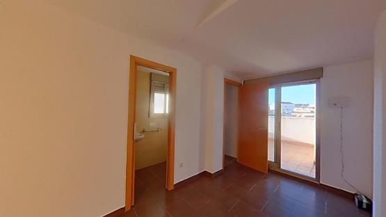 Piso en venta en Murcia, Murcia, Calle Amadores, 112.200 €, 1 habitación, 1 baño, 79 m2