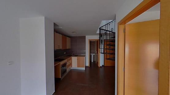 Piso en venta en Murcia, Murcia, Calle Amadores, 81.100 €, 1 habitación, 1 baño, 58 m2