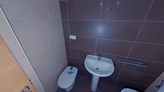 Piso en venta en Murcia, Murcia, Calle Amadores, 77.100 €, 1 habitación, 1 baño, 52 m2