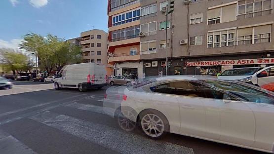 Piso en venta en Elda, Alicante, Calle Alfonso Xiii, 35.700 €, 3 habitaciones, 1 baño, 108 m2