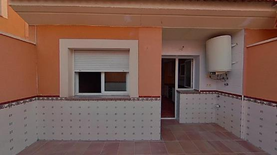 Casa en venta en San Javier, Murcia, Calle Alcala de Henares, 125.400 €, 3 habitaciones, 2 baños, 140 m2