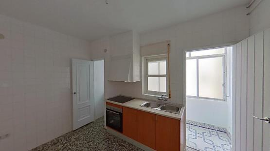 Piso en venta en San Javier, Murcia, Calle Aguilar Amat, 80.500 €, 4 habitaciones, 1 baño, 112 m2