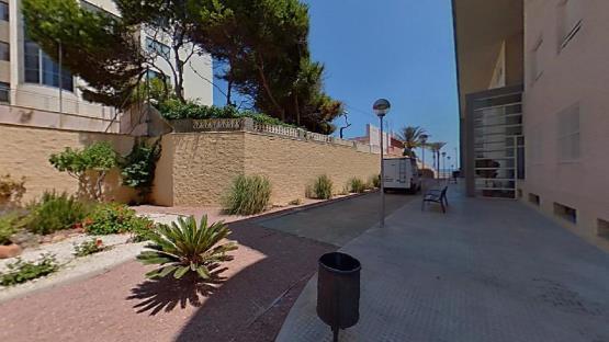 Piso en venta en El Campello, Alicante, Avenida Jaime I El Conquistador, 201.800 €, 2 habitaciones, 1 baño, 90 m2