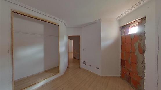 Casa en venta en Torre-pacheco, Murcia, Calle Juan de Cobato, 58.700 €, 3 habitaciones, 1 baño, 122 m2