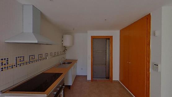 Piso en venta en Finestrat, Alicante, Avenida Marina Baixa, 77.100 €, 1 baño, 26 m2