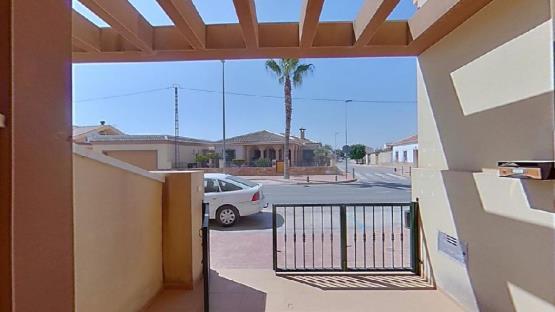 Casa en venta en Torre-pacheco, Murcia, Avenida Marques de Rozalejo, 71.600 €, 3 habitaciones, 2 baños, 98 m2