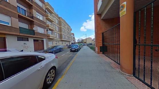 Piso en venta en Almansa, Albacete, Calle Pablo Neruda, 82.800 €, 4 habitaciones, 2 baños, 91 m2