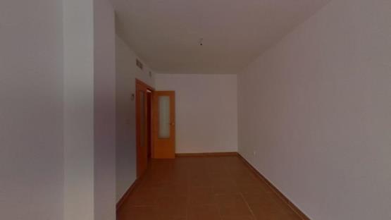 Piso en venta en Molina de Segura, Murcia, Calle Alfonso X El Sabio, 77.700 €, 3 habitaciones, 3 baños, 104 m2