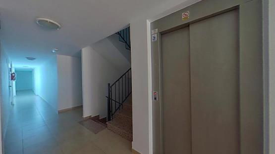 Piso en venta en Molina de Segura, Murcia, Calle Alfonso X El Sabio, 108.000 €, 3 habitaciones, 2 baños, 115 m2