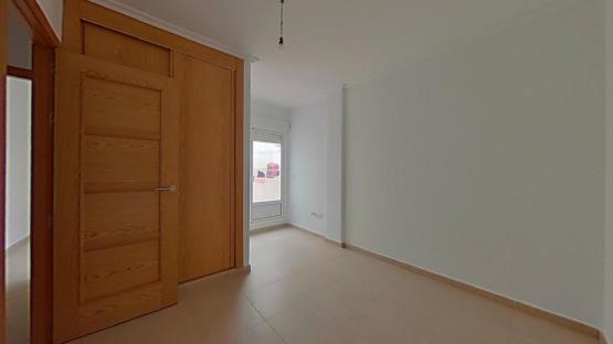 Piso en venta en Las Salinas, Puerto del Rosario, Las Palmas, Calle Comandante Diaz Trayter, 98.900 €, 1 habitación, 1 baño, 71 m2