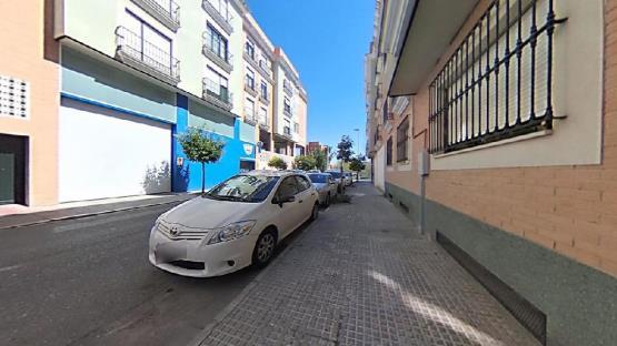 Piso en venta en Las Abadías, Mérida, Badajoz, Calle Comarca de la Jara, 93.800 €, 4 habitaciones, 1 baño, 114 m2