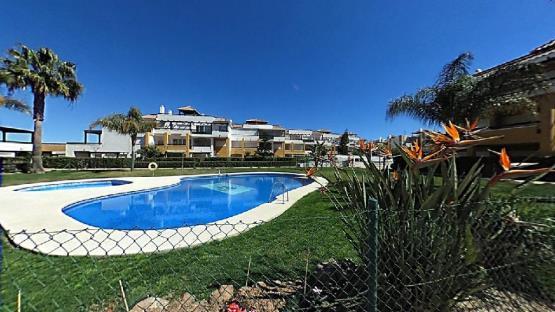 Piso en venta en Puerto del Rey, Vera, Almería, Avenida Medina Azahara, 80.500 €, 1 baño, 69 m2